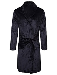 Men's Pajamas & Robes