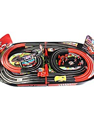 Toy Race Car & Track Sets