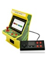 Portable Electronic Games