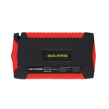 Car universal Universal Vehicle Jump Starters Multifunctional / Portable / Rechargeable