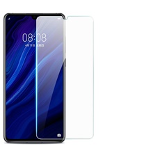 9H Tempered Glass For Huawei P30 lite P30 Screen Protector Glass Huawei P30,Transparent,1 pc