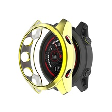 Cases For Forerunner 735 TPU Compatibility Garmin Garmin Forerunner 745,Golden