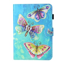 Case For Lenovo Tablets M10 Plus TB-X606F / Lenovo M10 TB-X605F TB-X505F Shockproof Full Body Cases Butterfly / Cartoon TPU Lenovo M10 TB-X605F TB-X505F,#1