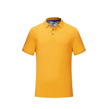 mens short sleeve polo shirts slim fit casual basic golf t shirt (medium, type2-navy blue) Golden,Increase XXXL