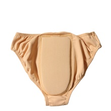Padded Shorts for Skating All Child Protection / Safety Gear Polyester / Polyamide 1 Piece Coffee Coffee,XS
