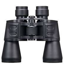 7 X 50 mm Binoculars Porro Waterproof High Definition Easy Carrying Fully Multi-coated BAK4 Hiking Camping / Hiking / Caving Traveling Black