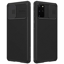 galaxy s20 plus case with camera cover,galaxy s20+ cover protective with slide camera cover, upgraded case for galaxy s20+/s20+ 5g,6.5 inch S20 Plus,One Color,One-Size