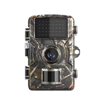 Hunting Trail Camera / Scouting Camera CMOS HD 1080P Waterproof Portable Night Vision Hunting Surveillance cameras Camouflage