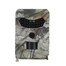 Hunting Trail Camera / Scouting Camera 3MP Color CMOS 1920*1080 Portable Night Vision Hunting Surveillance cameras Green