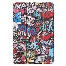 Case For Samsung Galaxy Galaxy Tab A 8.4 (2020) / Samsung Tab A8(2019)P200/205 Shockproof / Origami Full Body Cases Cartoon PU Leather Samsung Tab A 8.0 2019 SM-P200 / P205,#1