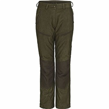 5707335411413 North Lady trousers Pine green 42 Black,180