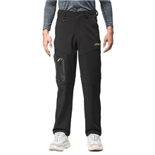 Men 5713134009935 Viper Pants - Grey, 3XL Black,The above size belongs to the US size