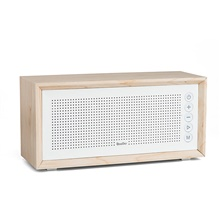 Oneder V2 Bluetooth Speaker Portable For Mobile Phone 1500mAh,Wireless,White