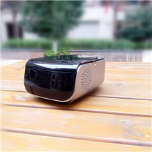 Cd Player Portable Home Audio Boombox With Remote Control Fm Radio Built-in Hifi Speakers Usb Mp3 Alarm Clock Black
